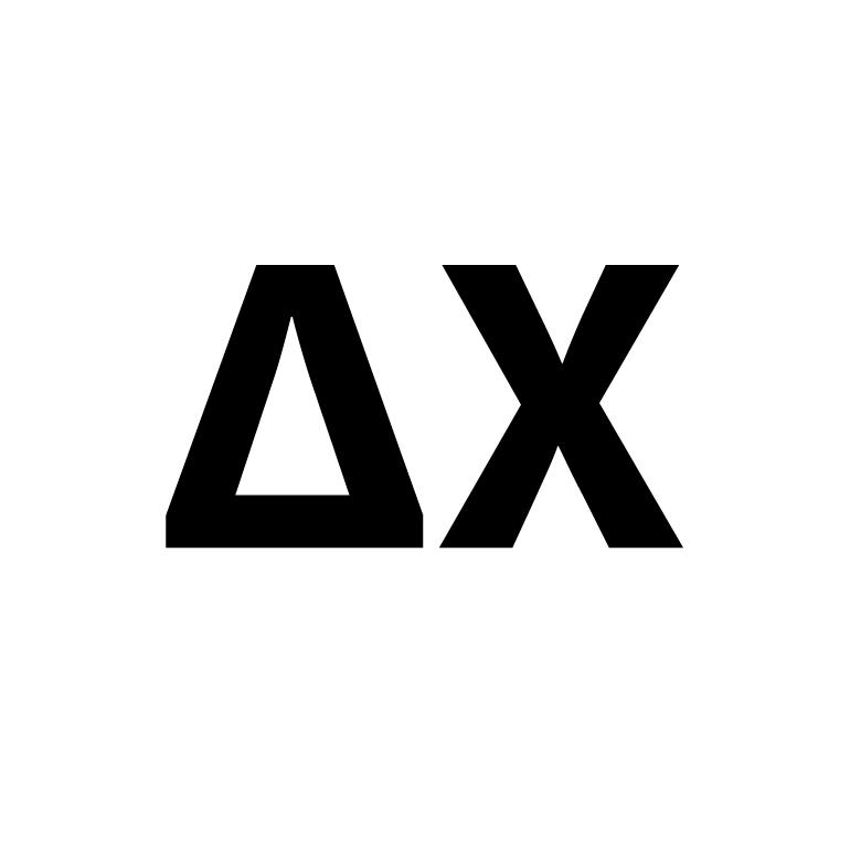 D Greek Letters