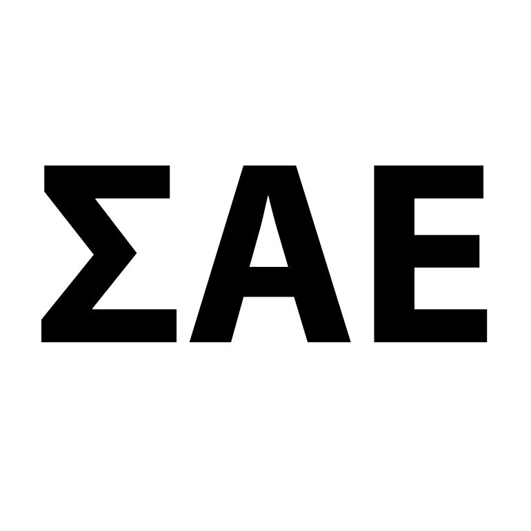 Sigma Alpha Epsilon Letters Sigma Alpha Epsilon