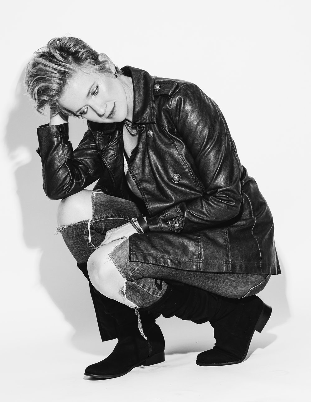 Elizabeth Leather Full BW.jpg