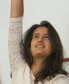 Alissa Currimjee '14