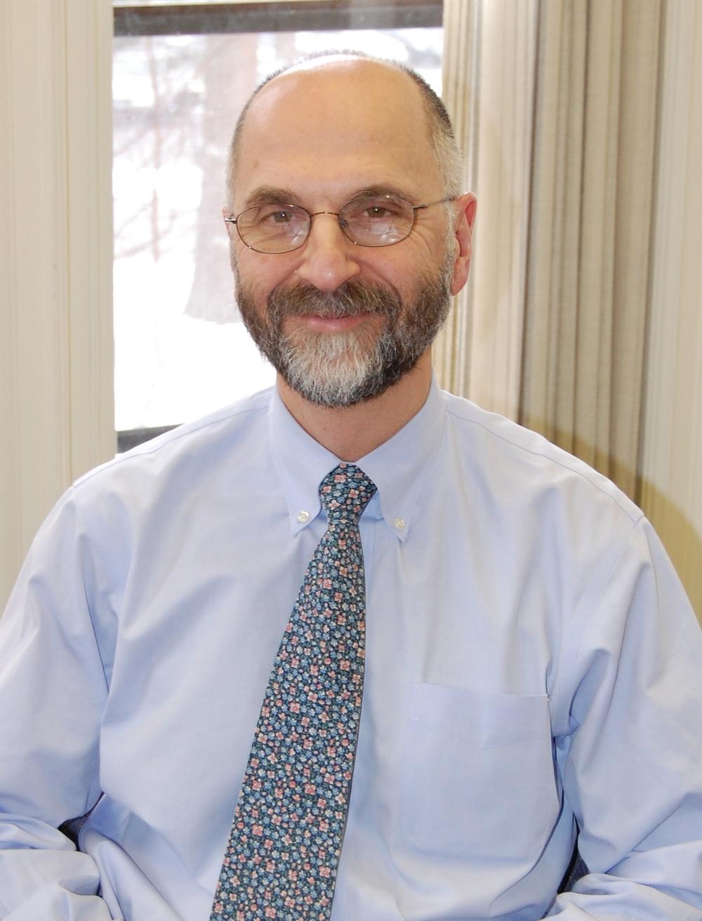 Dr. Joseph Friedman