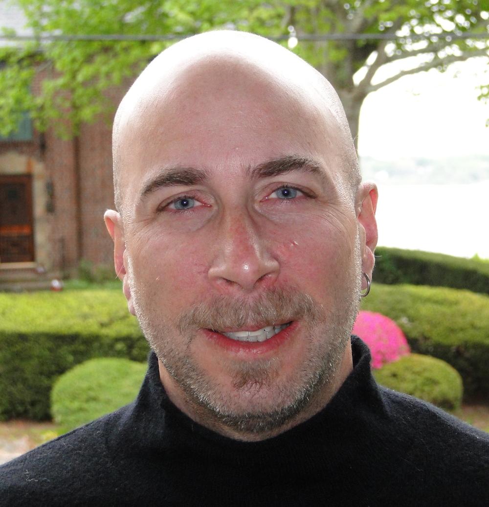 Dr. Jay Baruch