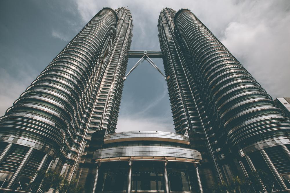 Kuala Lumpur, Malaysia August, 2015