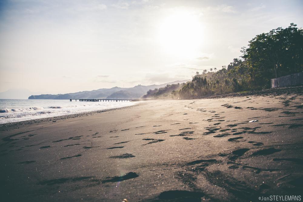 Ende Beach