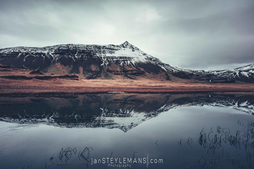 53. Mirror Madu, Iceland