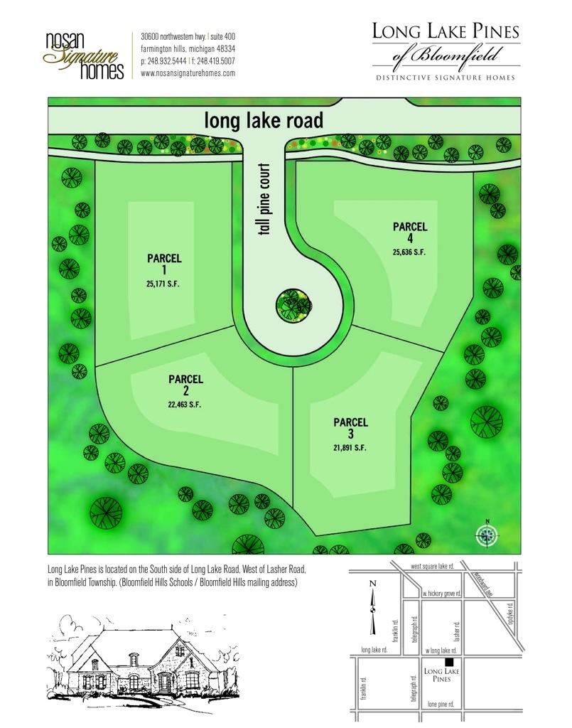 Long Lake Pines