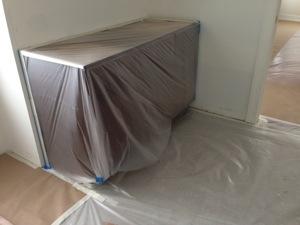Drywall Touchups