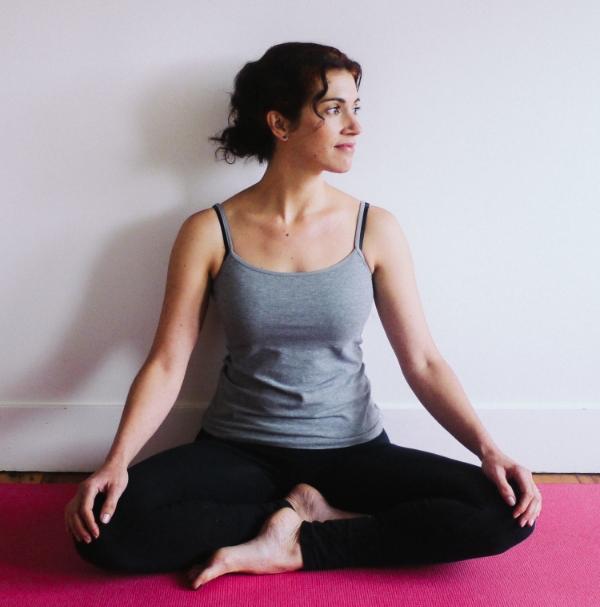 Peita Handel - Muma Yoga