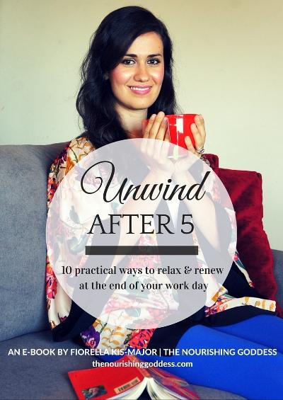 Unwind After 5 e-book