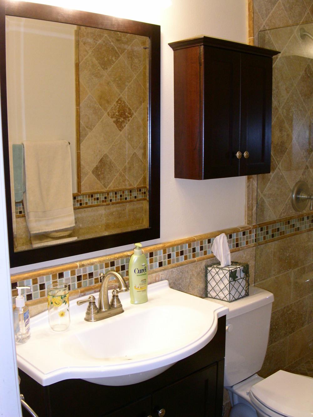 Daly Bathroom