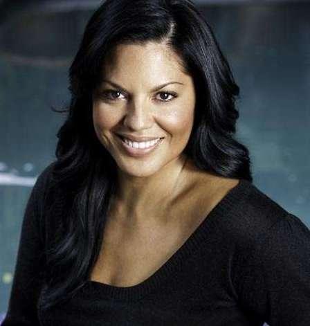 Sara Ramirez: Saving Lives // Celeb Life magazine
