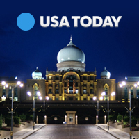 Editorial Strategy +  Production  //   USA Today