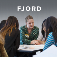 Content Design + UX Strategy // Fjord