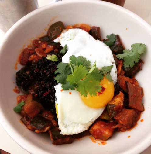 Spring Hash…Yummy and healthy