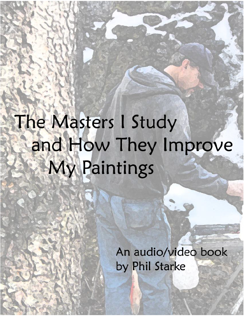 Masters I Study