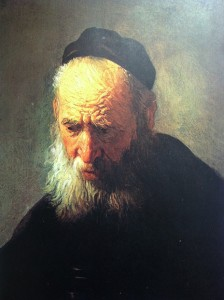 Rembrandts Father