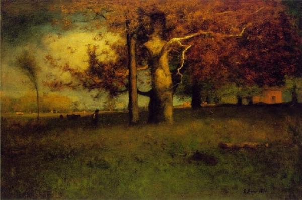 Autumn - George Innes