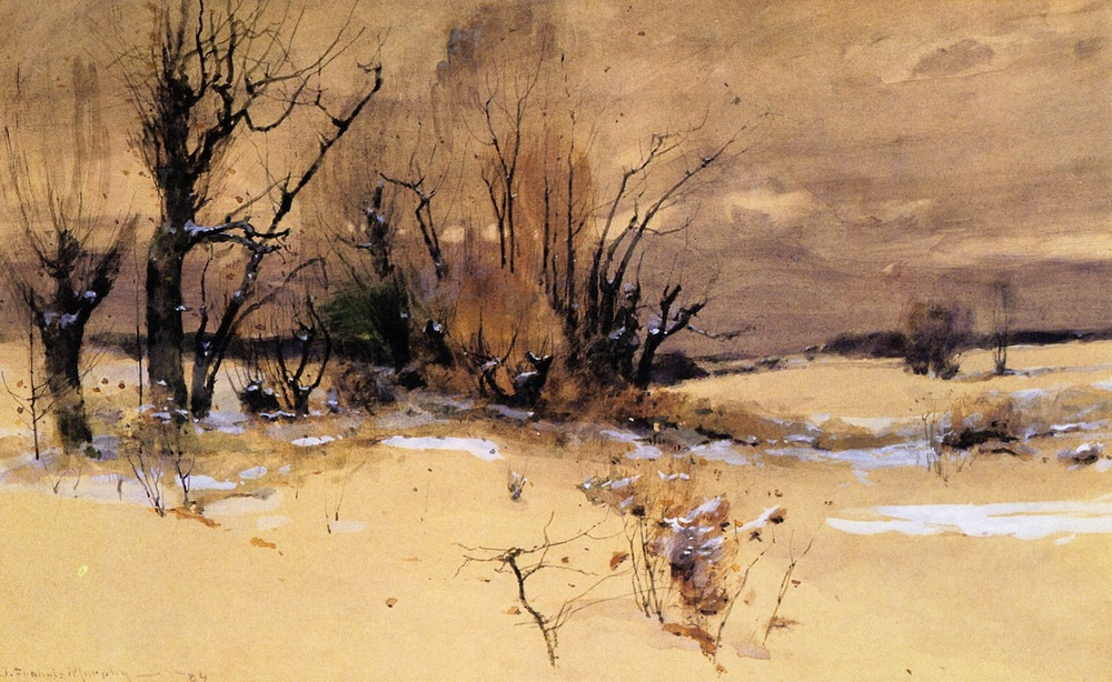 John Francis Murphy - Early Snow.jpg