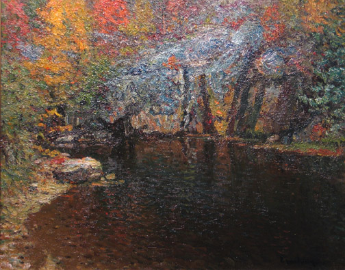 Trout Brook in Autumn, North Newry, Maine.jpg