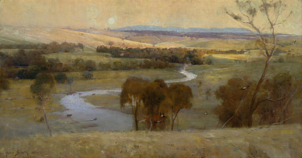 Arthur_Streeton_-_'Still_glides_the_stream,_and_shall_for_ever_glide'_-_Google_Art_Project.jpg