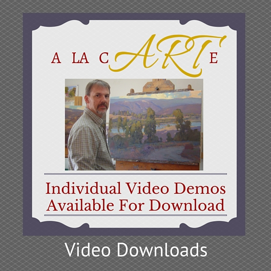 Plein Air Tip Guide Package