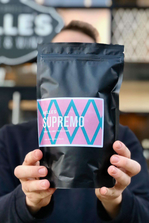 Nelles Kaffe Abonnement