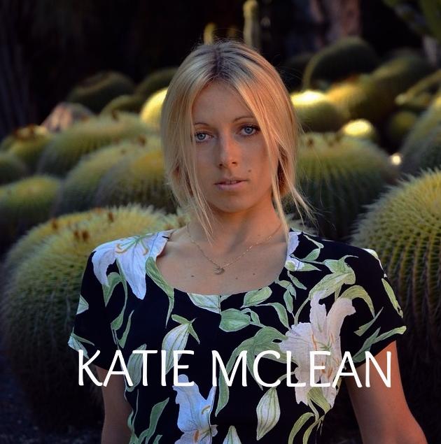 KATIE MCLEAN