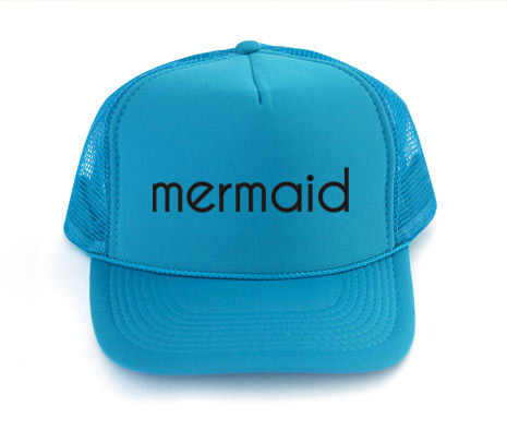 Boating gifts Mermaid Cap Sea Inspired gifts Gypsy Gypsea Cap Mermaid Hat Ocean inspired gifts Gifts for her Gypsea Hat