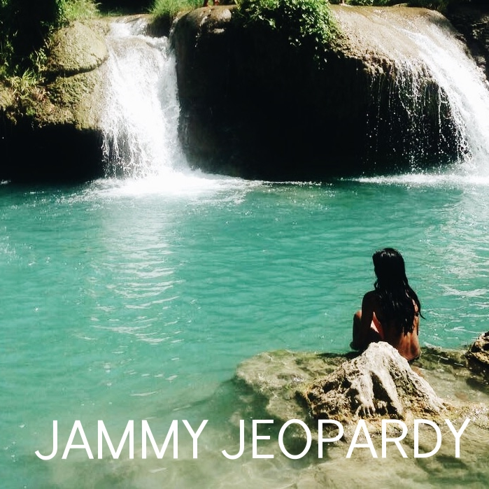 Jammy Jeopardy is the owner of Marikit Swimwear where 30% of every bikini goes towards marine conservation. With a love for sharks and beach cleans, Jammy makes the perfect Mermaid. She spreads awareness and educates people on why our Ocean is important and why we need to protect it. She is also campaigning to ban plastic bags on the Island where she resides. Jammy's goal is to continue spreading the Ocean Love and remaining #plasticfreeforthesea.