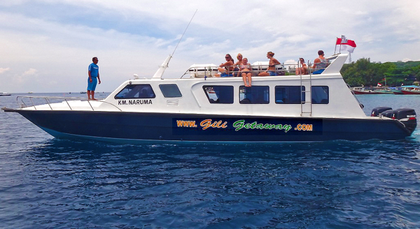 gilifastboat