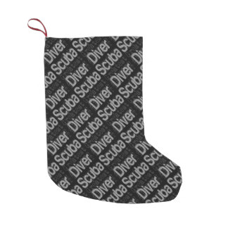 scubachristmasstocking