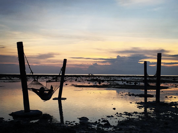 indonesia.gilitrawangan.lombok.sunset