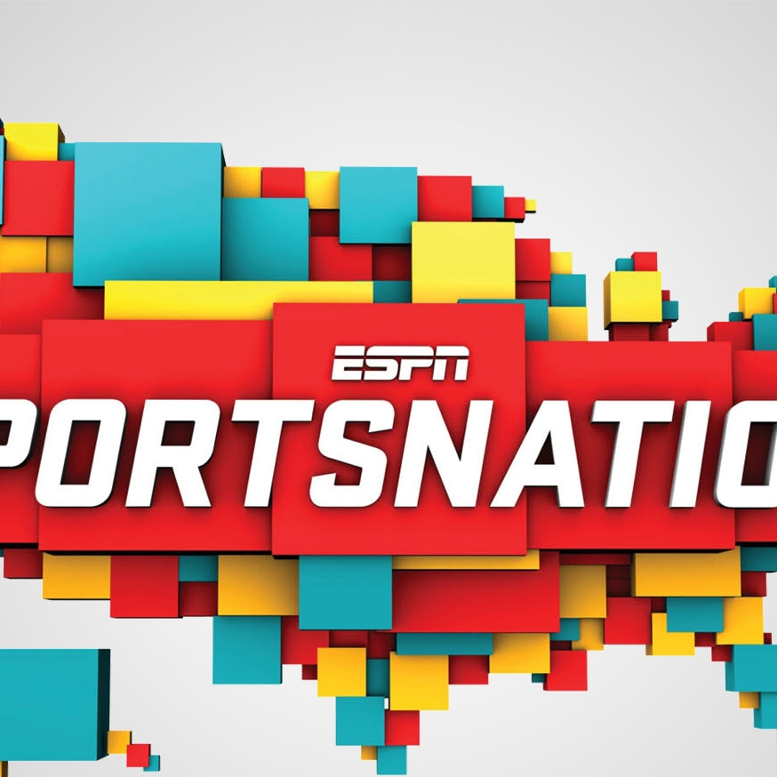 ESPN // Sports Nation Theme