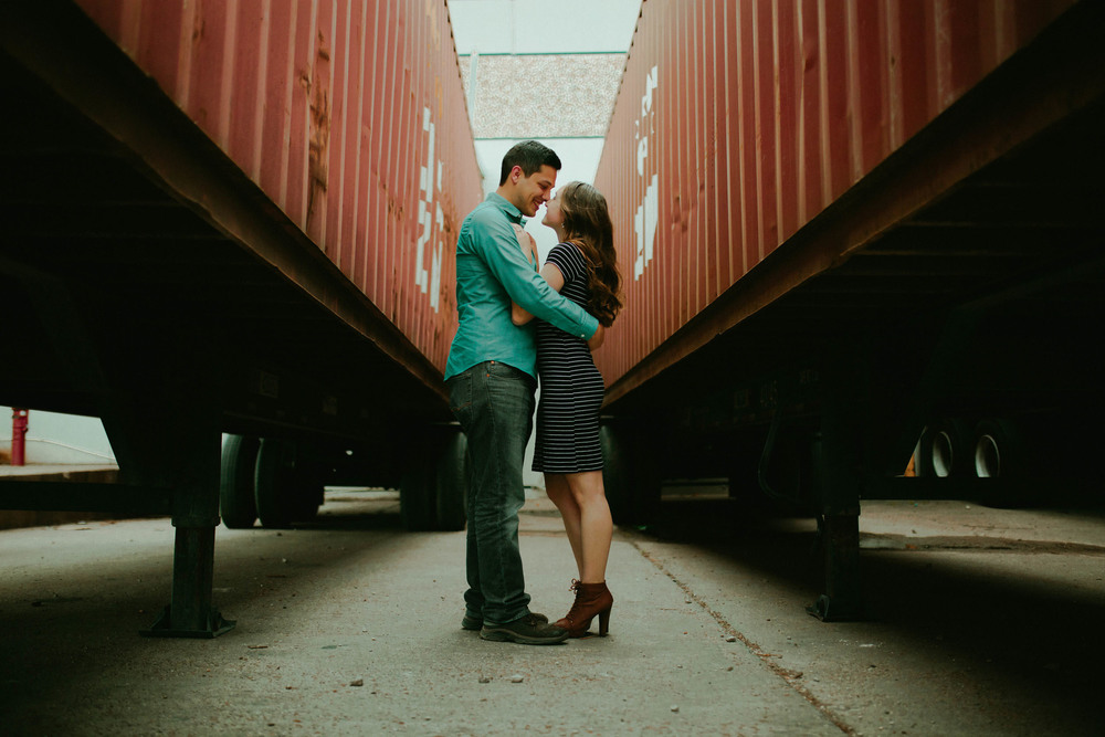 Urban Engagement Photos in Houston -10.jpg