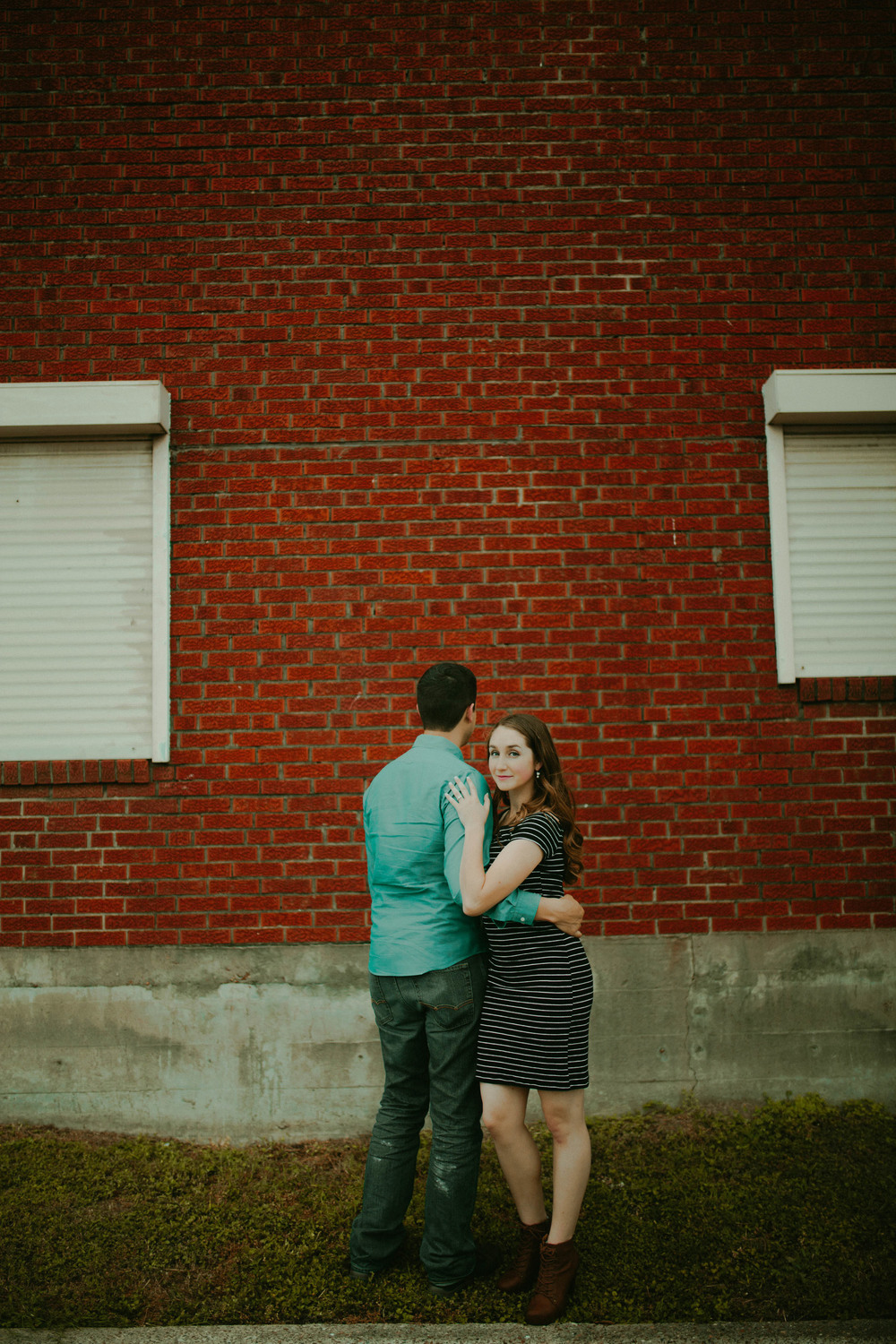 Urban Engagement Photos in Houston -29.jpg
