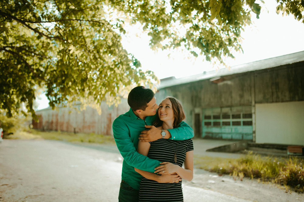 Urban Engagement Photos in Houston -52.jpg
