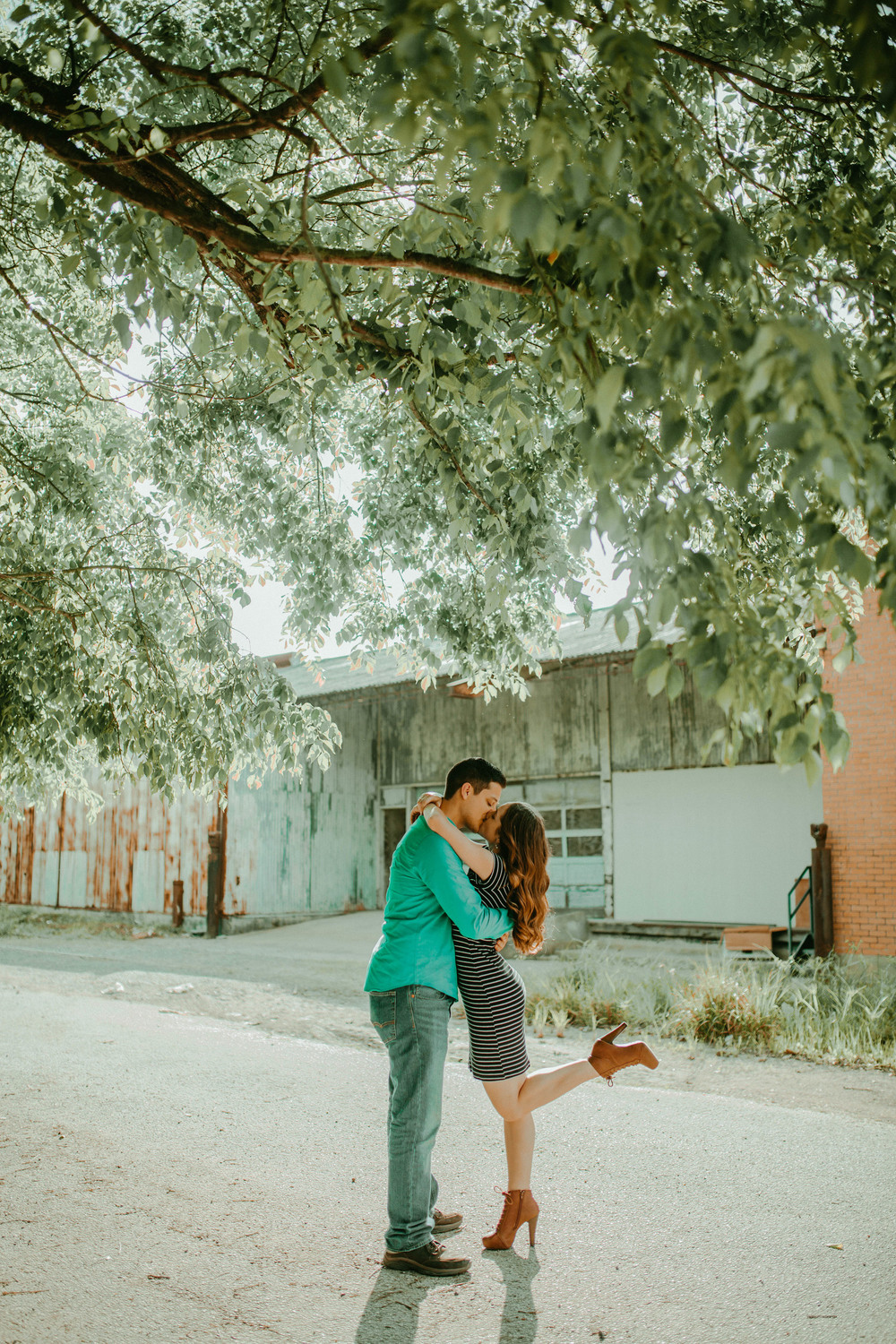 Urban Engagement Photos in Houston -59.jpg