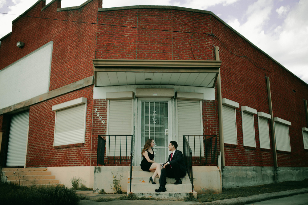 Urban Engagement Photos in Houston -68.jpg