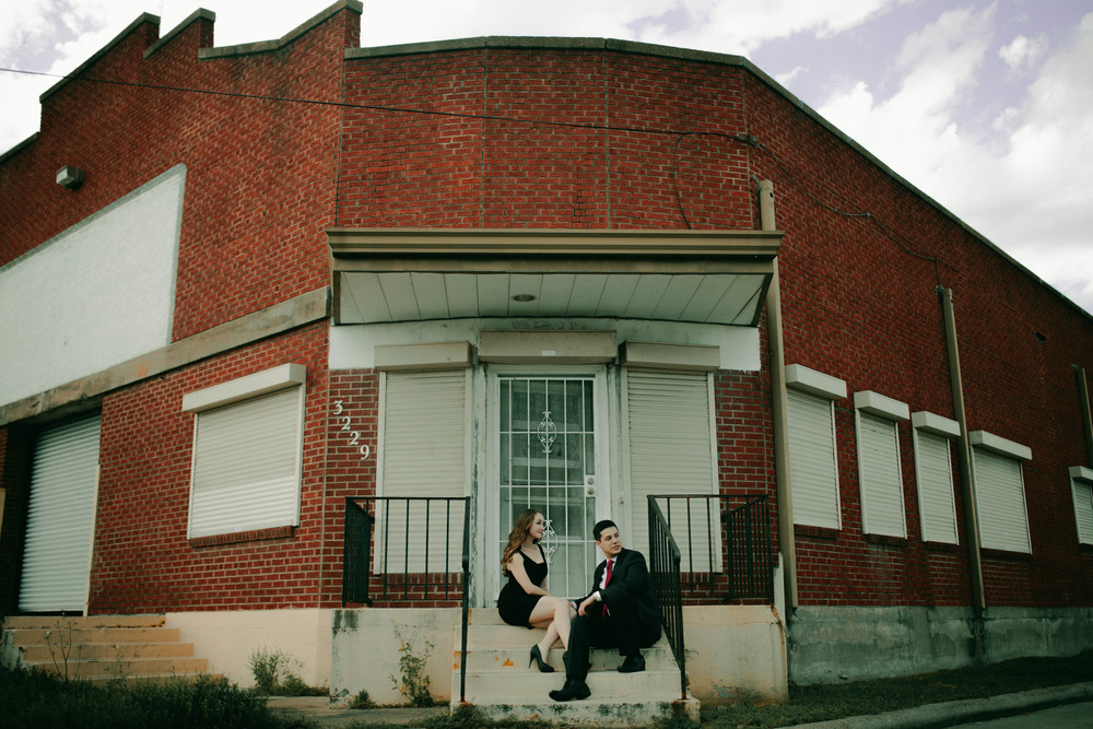 Urban Engagement Photos in Houston -69.jpg