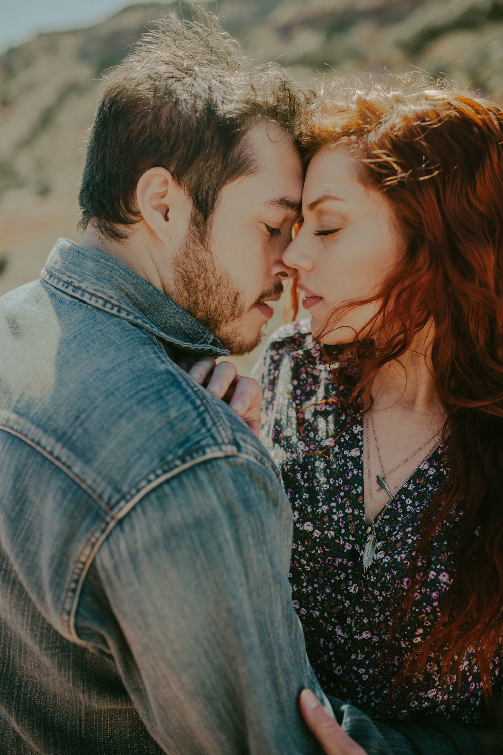 hipster engagement session in Palo Duro Canyon-28.jpg