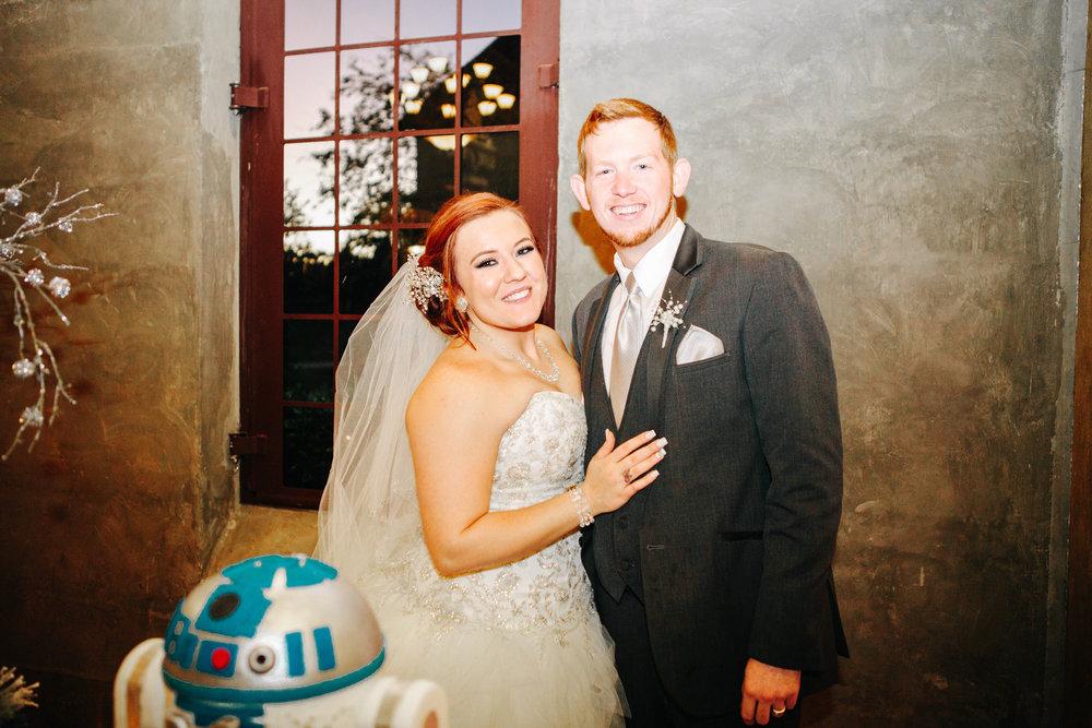 Winter Wedding at Olde Dobbin Station - Madeleine Frost Wedding Photographer-0318.jpg