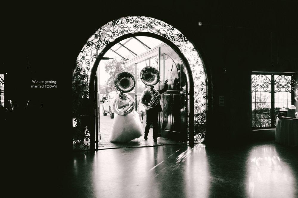 Winter Wedding at Olde Dobbin Station - Madeleine Frost Wedding Photographer-0275.jpg