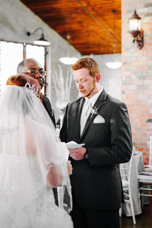 Winter Wedding at Olde Dobbin Station - Madeleine Frost Wedding Photographer-0216.jpg