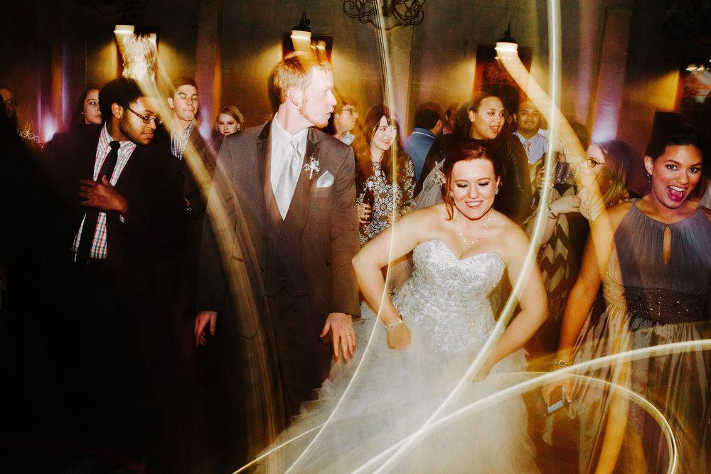 Winter Wedding at Olde Dobbin Station - Madeleine Frost Wedding Photographer-0323.jpg