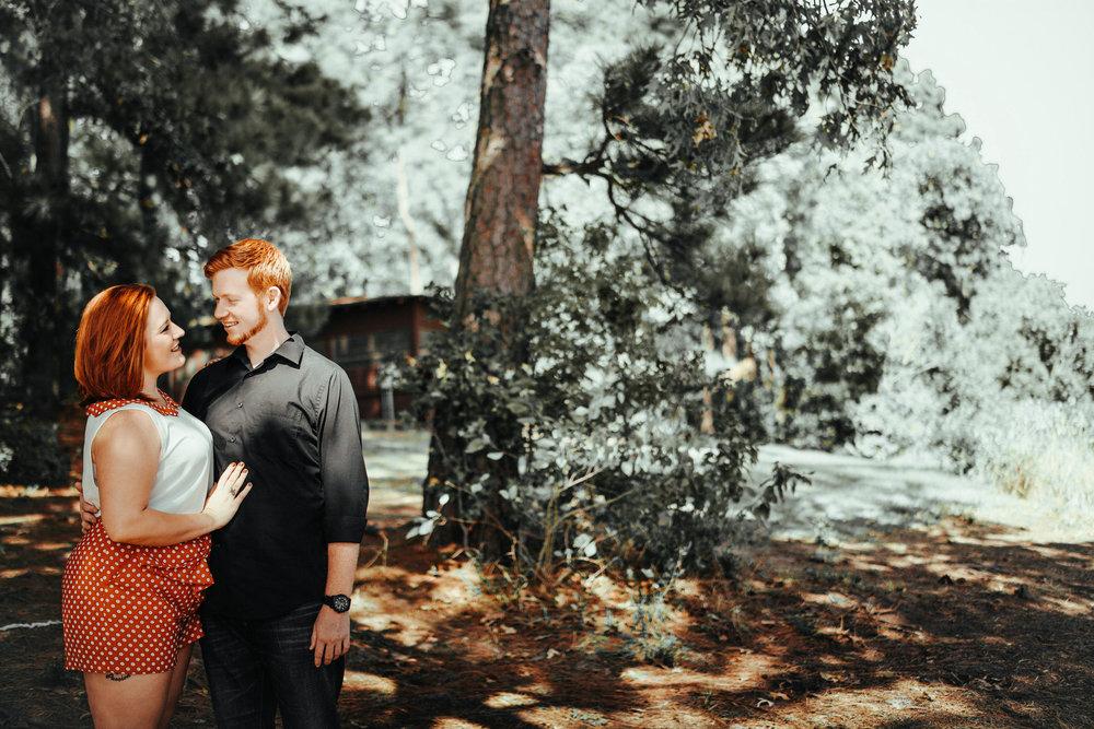 SHSU Engagement Photos - Madeleine Frost Wedding Photographer-2-18.jpg