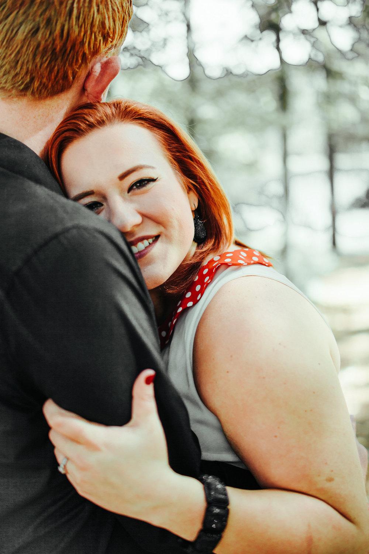 SHSU Engagement Photos - Madeleine Frost Wedding Photographer-0121.jpg