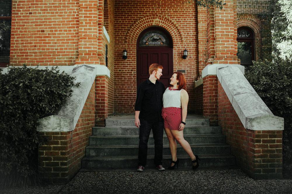 SHSU Engagement Photos - Madeleine Frost Wedding Photographer-9912.jpg