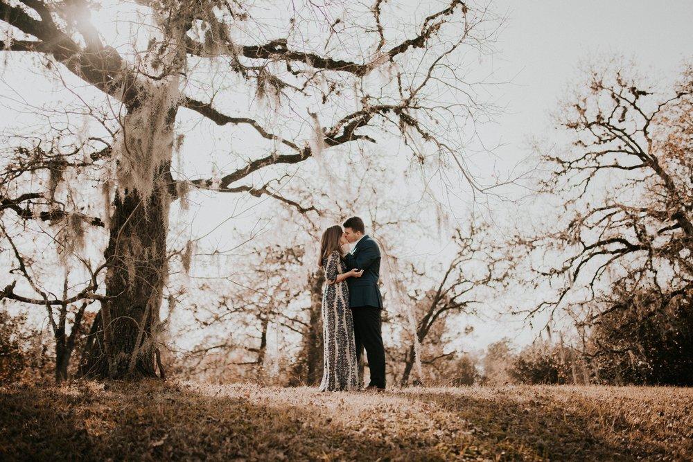 Memorial Park Engagement Session Houston Texas - Madeleine Frost-1144.jpg