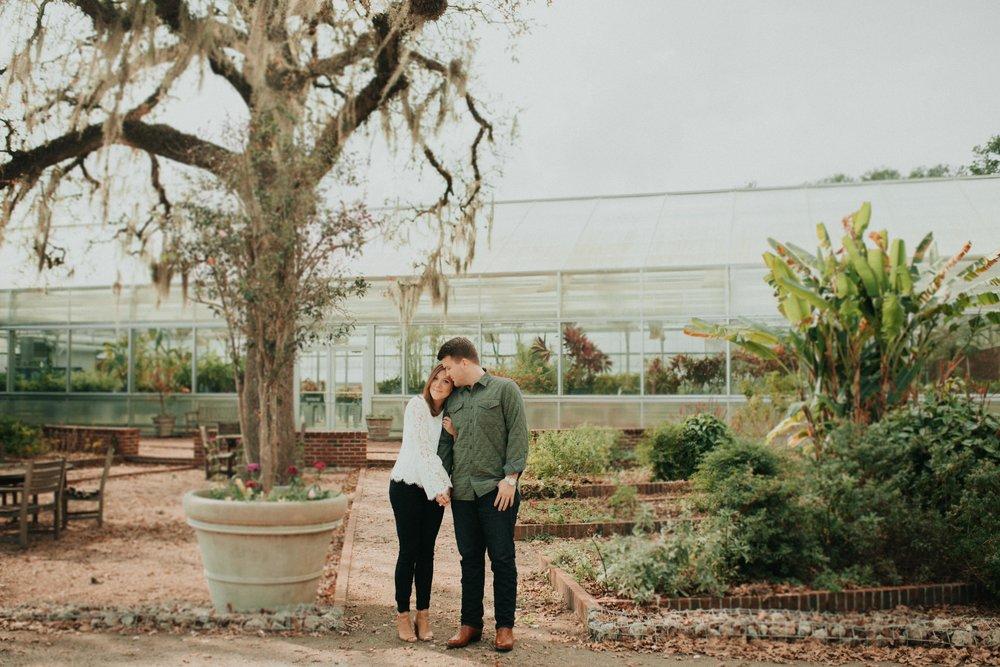 Memorial Park Engagement Session Houston Texas - Madeleine Frost-1113.jpg