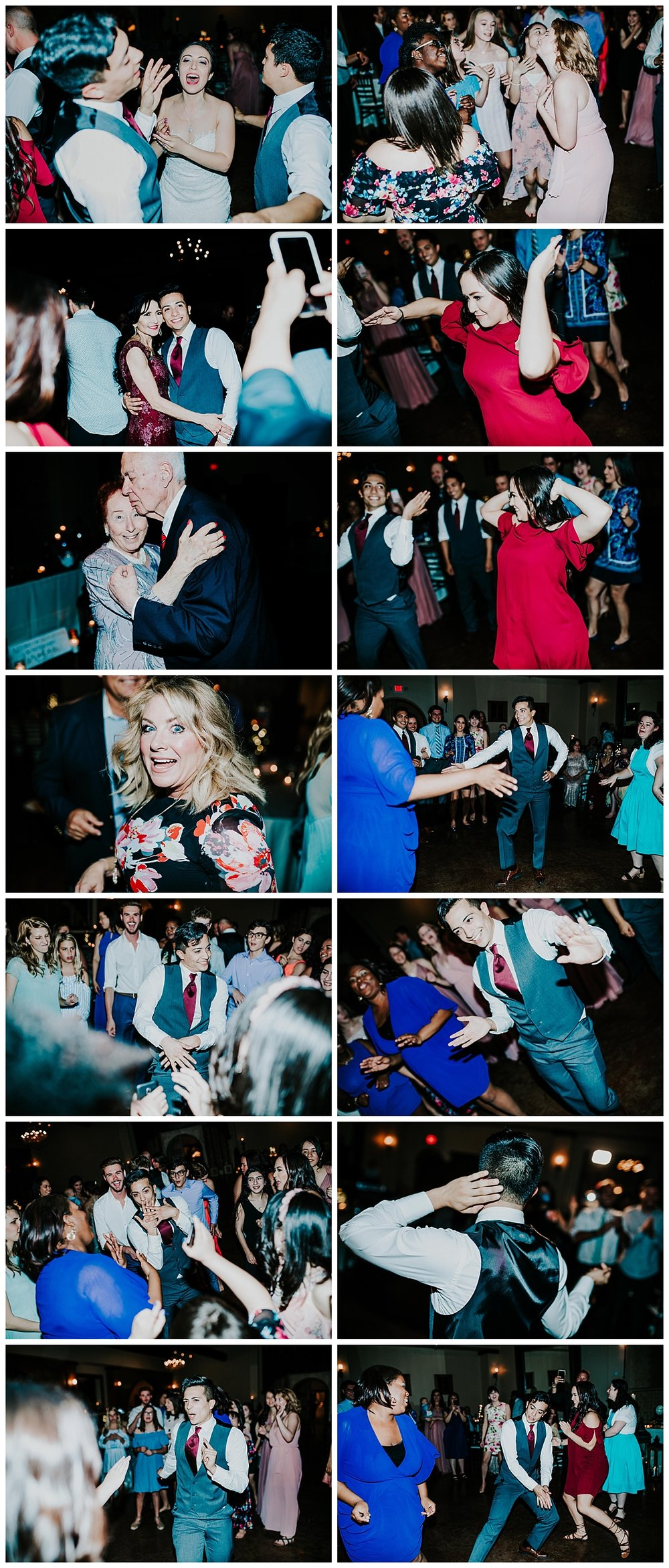 Madeleine Frost - Texas Wedding Photographer - Madera Estates Conroe - Bianca and Kyle-1129.jpg